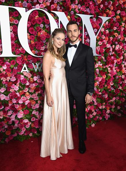 ダイヤモンドイヤリング「2018 Tony Awards - Red Carpet」:写真・画像(11)[壁紙.com]