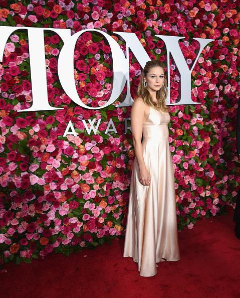 ダイヤモンドイヤリング「2018 Tony Awards - Red Carpet」:写真・画像(9)[壁紙.com]