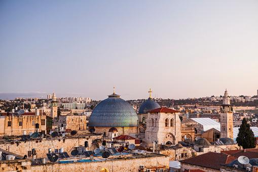 Pilgrim「Domes of the Holy Sepulcher」:スマホ壁紙(4)