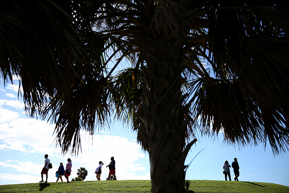 Florida - US State「Florida Poised To Become Third Most-Populous State In U.S.」:写真・画像(4)[壁紙.com]