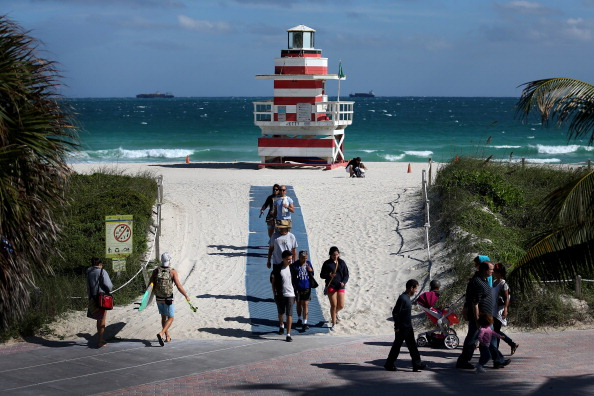 Florida - US State「Florida Poised To Become Third Most-Populous State In U.S.」:写真・画像(13)[壁紙.com]