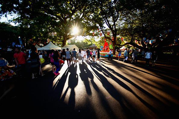 Auckland「Auckland's 16th Annual Lantern Festival」:写真・画像(12)[壁紙.com]
