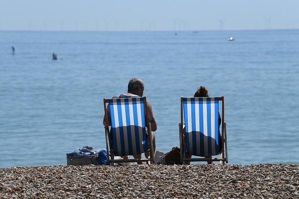 Weather「May Bank Holiday In The UK Amid Coronavirus Lockdown」:写真・画像(17)[壁紙.com]
