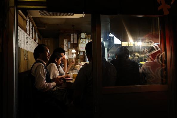 Shinjuku Ward「Japan Slowly Recovers From The Coronavirus Outbreak」:写真・画像(7)[壁紙.com]