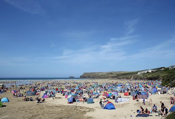 イングランド コーンウォール「Padstow Has Become A Major UK Tourist Destination」:写真・画像(19)[壁紙.com]