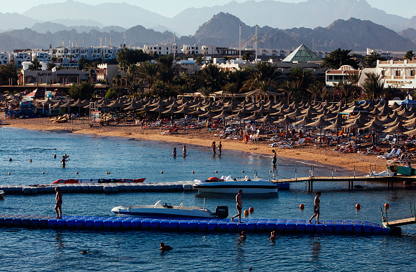 Tourist Resort「Tourism In Popular Egyptian Holiday Destination Sharm El Sheik」:写真・画像(19)[壁紙.com]