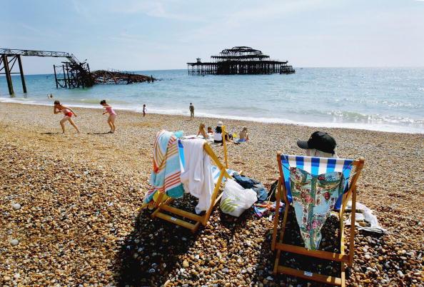 Sunlight「GBR: Britain Prepares For Heat Wave」:写真・画像(7)[壁紙.com]