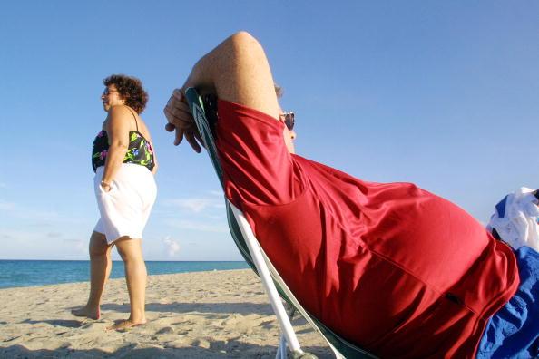 Food and Drink「Report Cites Obesity As Major Health Hazard」:写真・画像(13)[壁紙.com]