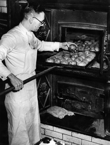 Preparing Food「Baked Potatoes」:写真・画像(19)[壁紙.com]