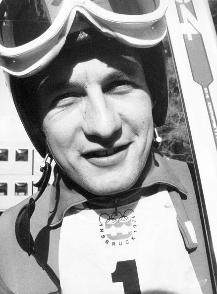 Ski-Wear「Franz Klammer」:写真・画像(19)[壁紙.com]