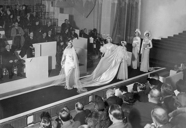 Wedding Dress「British Bride」:写真・画像(10)[壁紙.com]