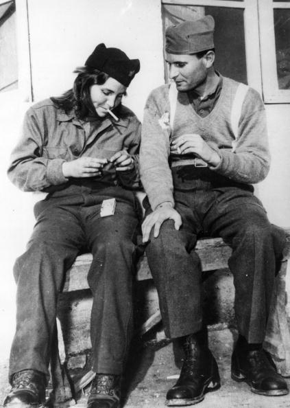 Cigarette「Partisan Fighters」:写真・画像(2)[壁紙.com]