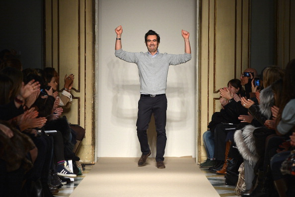 Gratitude「Cristiano Burani - Runway - MFW F/W 2013」:写真・画像(5)[壁紙.com]