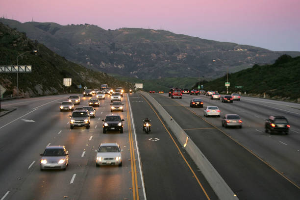 California Pushes For New Highway Law:ニュース(壁紙.com)