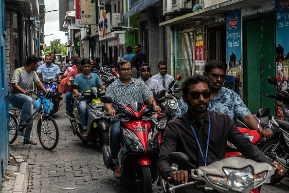 City Life「The Maldives - On The Front Line Of Climate Change」:写真・画像(18)[壁紙.com]