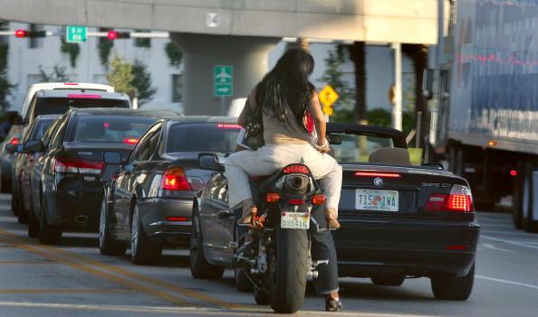 Mode of Transport「Florida Motorcycle Fatalities Soar Since Helmet-Law Repeal」:写真・画像(8)[壁紙.com]