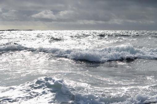 アイリッシュ海「海」:スマホ壁紙(8)
