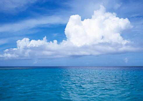 夏「Sea」:スマホ壁紙(12)
