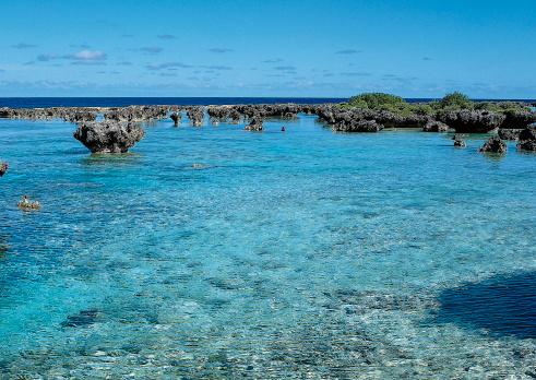 Northern Mariana Islands「Sea」:スマホ壁紙(16)