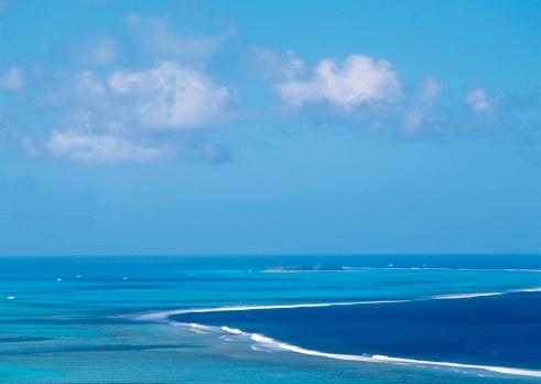 Northern Mariana Islands「Sea」:スマホ壁紙(5)