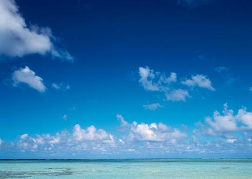北マリアナ諸島「Sea」:スマホ壁紙(2)