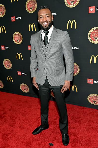 ボクシング「The Bounce Trumpet Awards 2019 - Red Carpet」:写真・画像(11)[壁紙.com]
