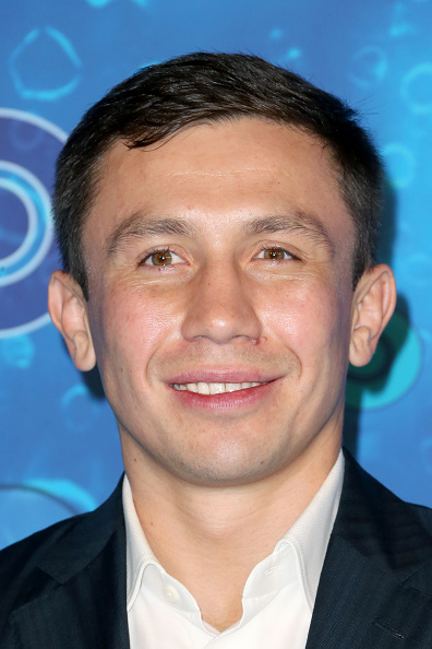 Gennady Golovkin「HBO's Post Emmy Awards Reception - Arrivals」:写真・画像(19)[壁紙.com]