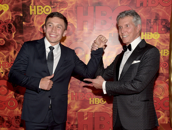 Gennady Golovkin「HBO's Official 2015 Emmy After Party - Arrivals」:写真・画像(17)[壁紙.com]