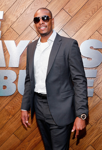 Paul Pierce「The Players' Tribune Hosts Players Night Out」:写真・画像(19)[壁紙.com]