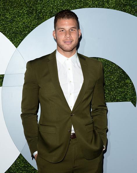 Blake Griffin「2014 GQ Men Of The Year Party - Carpet」:写真・画像(2)[壁紙.com]