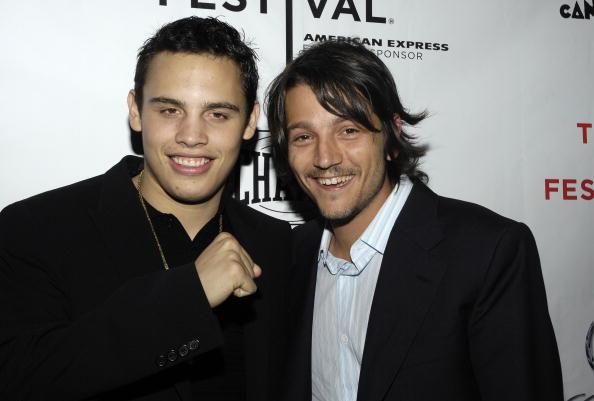 "Julio Cesar Chavez Jr「""Chavez"" After Party At The 2007 Tribeca Film Festival」:写真・画像(11)[壁紙.com]"