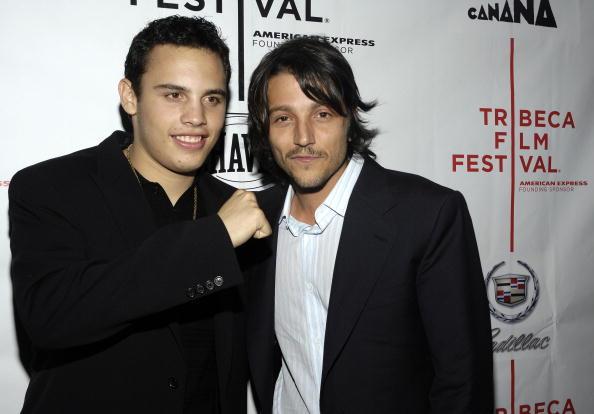 "Julio Cesar Chavez Jr「""Chavez"" After Party At The 2007 Tribeca Film Festival」:写真・画像(12)[壁紙.com]"