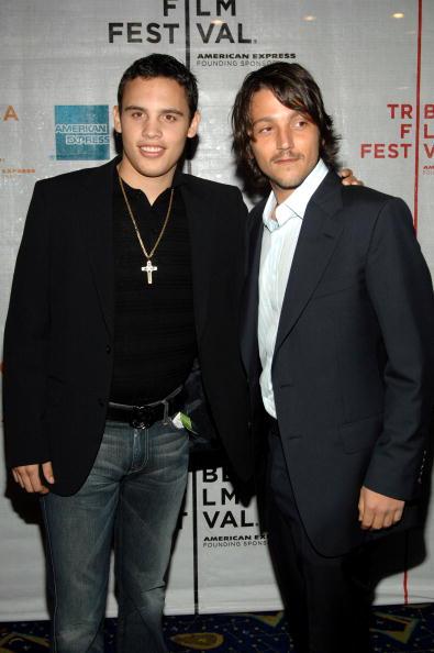 Julio Cesar Chavez Jr「Premiere Of 'Chavez' At The 2007 Tribeca Film Festival」:写真・画像(16)[壁紙.com]