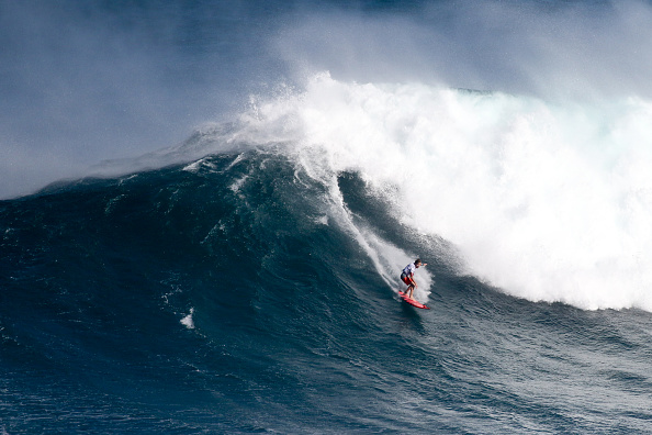 Maui「TAG Heuer And World Surf League Pe' ahi Challenge」:写真・画像(13)[壁紙.com]