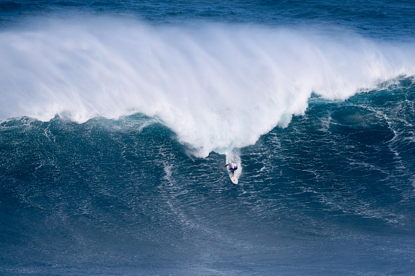 Wailea「TAG Heuer And World Surf League Pe' ahi Challenge」:写真・画像(4)[壁紙.com]