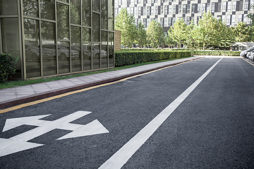 Dividing Line - Road Marking「Professional use auto advertising backplate」:スマホ壁紙(16)