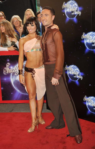 Season 8「'Strictly Come Dancing' Series 8 Launch Show - Arrivals」:写真・画像(16)[壁紙.com]