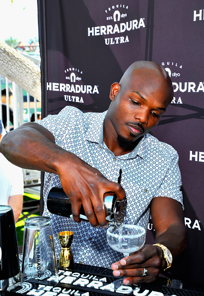 "Timothy Bradley「Tequila Herradura's ""Mix For A Cause"" At 12th Annual Desert Smash Benefitting St. Jude Children's Research Hospital」:写真・画像(1)[壁紙.com]"