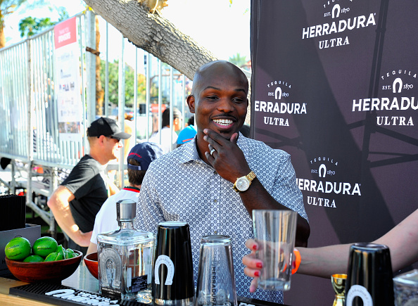 "Timothy Bradley「Tequila Herradura's ""Mix For A Cause"" At 12th Annual Desert Smash Benefitting St. Jude Children's Research Hospital」:写真・画像(4)[壁紙.com]"