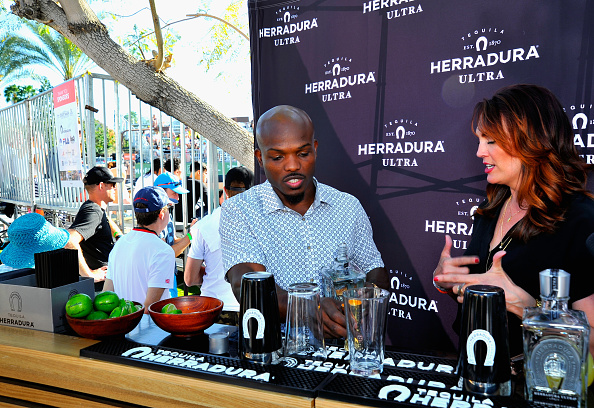 "Timothy Bradley「Tequila Herradura's ""Mix For A Cause"" At 12th Annual Desert Smash Benefitting St. Jude Children's Research Hospital」:写真・画像(3)[壁紙.com]"