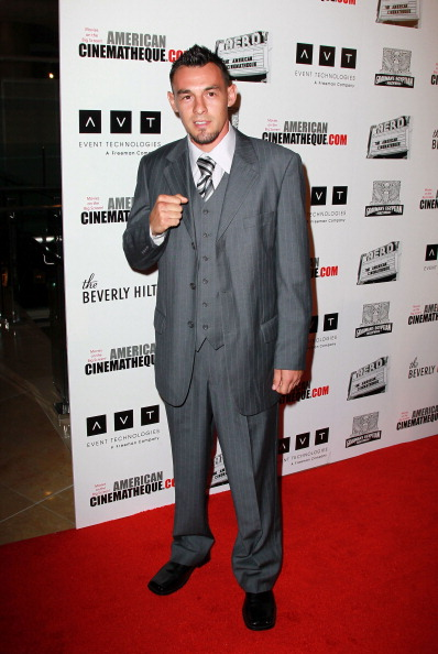 Robert Guerrero「25th American Cinematheque Award Honoring Robert Downey, Jr. - Arrivals」:写真・画像(16)[壁紙.com]