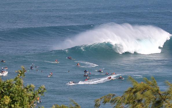 Wailea「TAG Heuer And World Surf League Pe' ahi Challenge」:写真・画像(2)[壁紙.com]