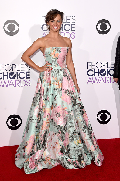 St「The 41st Annual People's Choice Awards - Arrivals」:写真・画像(0)[壁紙.com]