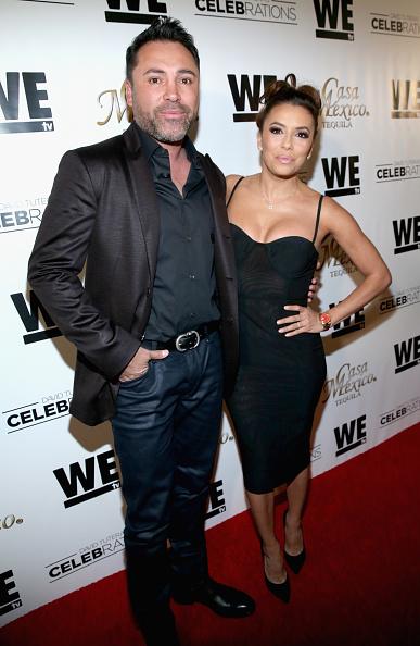 Oscar De La Hoya「The Launch Of WE tv's David Tutera CELEBrations And Casa Mexico Tequila」:写真・画像(8)[壁紙.com]