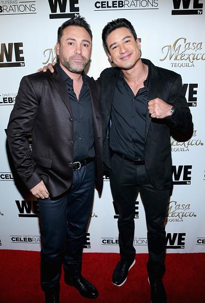 Mario Lopez「The Launch Of WE tv's David Tutera CELEBrations And Casa Mexico Tequila」:写真・画像(3)[壁紙.com]