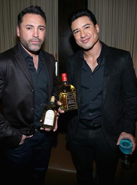 Mario Lopez「The Launch Of WE tv's David Tutera CELEBrations And Casa Mexico Tequila」:写真・画像(6)[壁紙.com]