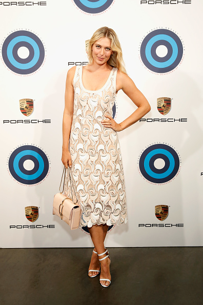 Breast「CFDA And Porsche Celebrate Fashion Targets Breast Cancer 20th Anniversary With Maria Sharapova」:写真・画像(18)[壁紙.com]