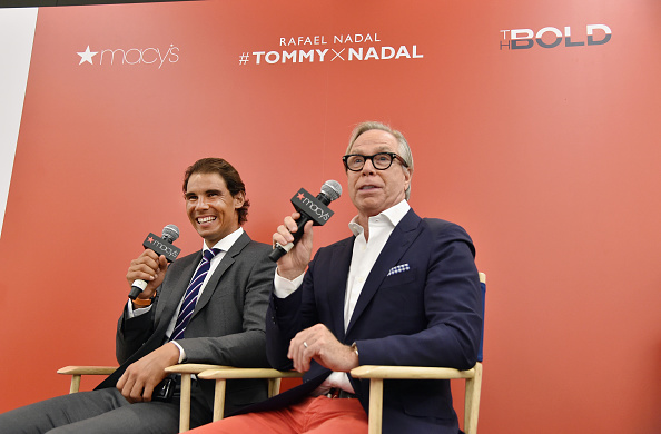 Three Quarter Length「Rafael Nadal Personal Appearance At Macy's Herald Square」:写真・画像(10)[壁紙.com]