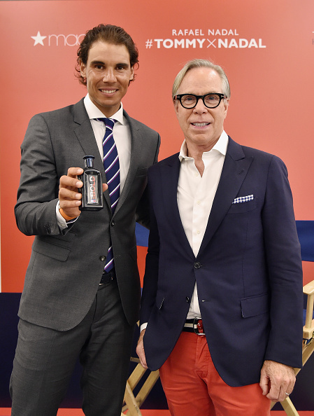 Three Quarter Length「Rafael Nadal Personal Appearance At Macy's Herald Square」:写真・画像(11)[壁紙.com]