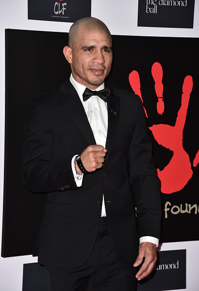 Miguel Cotto「Rihanna And The Clara Lionel Foundation Host 2nd Annual Diamond Ball - Arrivals」:写真・画像(10)[壁紙.com]